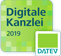 DATEV Label | Digitale Kanzlei 2019